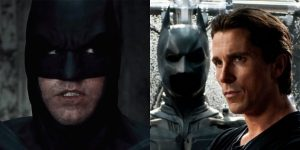Kevin Smith Wanted Christian Bale As The DCEU's Batman For One Solid Reason