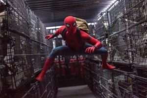 Tom Holland Leaks The Spider-Man 2 Title, Because Of Course He Does