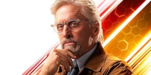 Ant-Man's Michael Douglas Really Regretted Not Seeing Captain America: Civil War