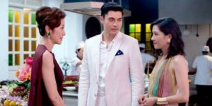 Crazy Rich Asians Box Office: The Hit Romantic Comedy Barely Drops In Its Second Week