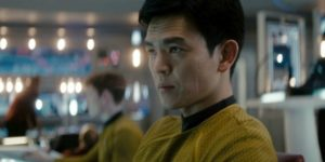 Don't Ask John Cho What's Going On With Star Trek 4